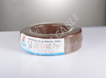 RV  铜芯绝缘导线