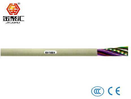 固定安装电缆/非屏蔽/信号线
