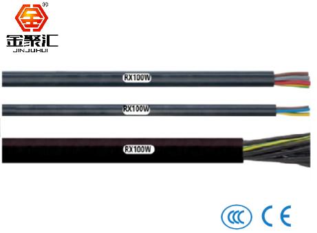固定安装电缆/非屏蔽/动力线/耐寒/抗UV