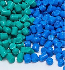 选用环保PVC塑料