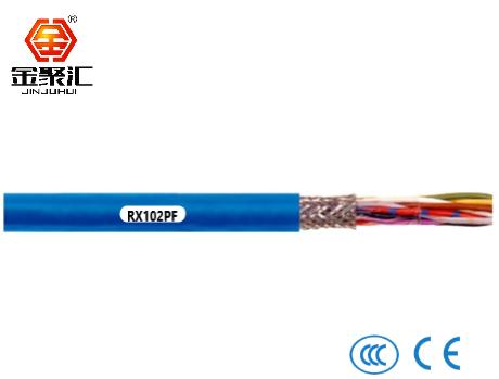 固定安装电缆/屏蔽/信号线/双绞/防爆电缆/本安电缆