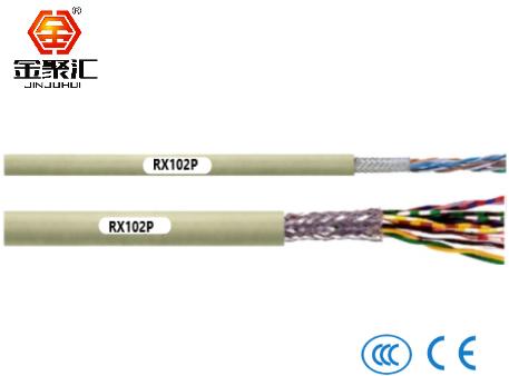 固定安装电缆/双绞/屏蔽/信号线
