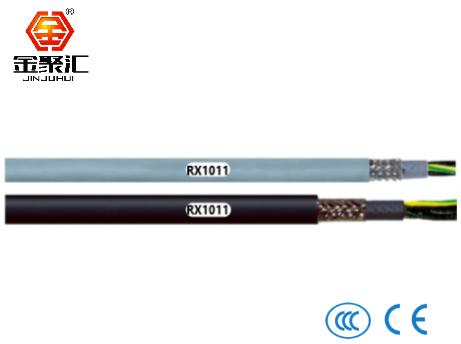 固定安装电缆/屏蔽/动力线/内护套